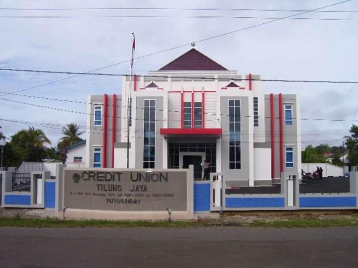 Tilung Jaya